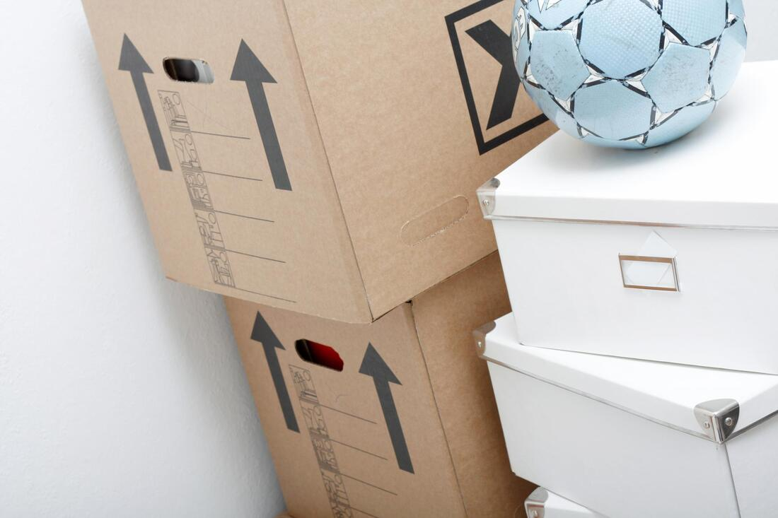 professional commercial moving services