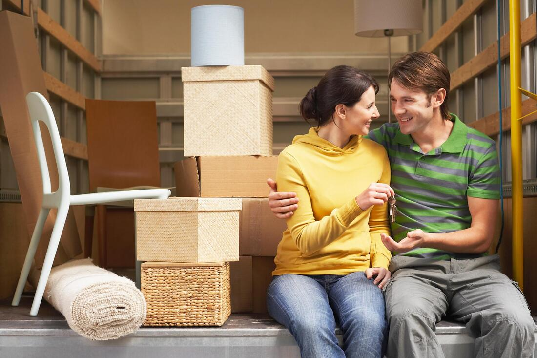 professional long distance moving services