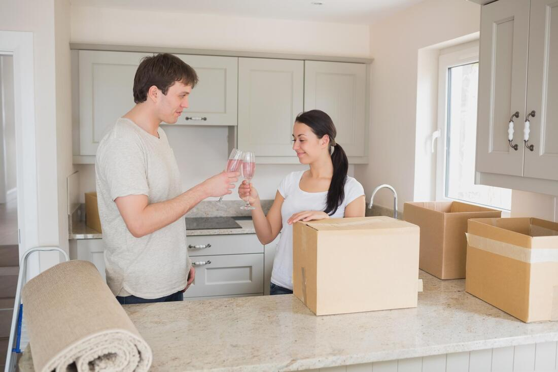 professional packing and unpacking services